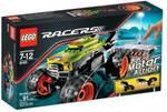 Lego Racers Monster Jumper (Multicolor)