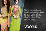 Voonik:- Get Women Footwear At Flat 399/-