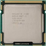 Intel Core i3-530 Processor 2.93 GHz 4MB Cache Socket LGA1156