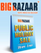 Big Bazaar's Public Holiday Sale: Shop for Rs. 4000 & Get Rs. 1000 Cash in Future Pay Wallet