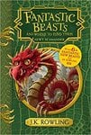 Fantastic Beasts and Where to Find Them book low price