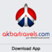 AkbarTravels Coupons