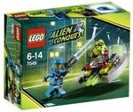 Lego Space Alien Striker 7049 (Multicolor) low price