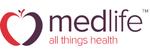 Medlife : 25% off on new orders + 15% Mobikwik Super Cash || get 20% off (All Users) + 15% Mobikwik Super Cash