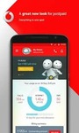 Vodafone Offer - 1GB Daily 4G/3G Data + Unlimited calls @ Rs.398 for 84 Days