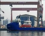 Cochin Shipyard Ipo Going to be Blockbuster