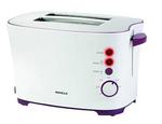 Havelles Feasto 850-Watt Pop-up Toaster (White)