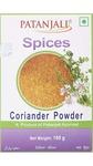[Loot] Patanjali Coriander Powder 100G Pack Of 2 discount deal