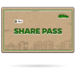 FREE ola share pass (Working for Multiple Cities)
