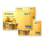Shipping charges reduced for BOI gift card (Denomination Rs 20000)