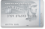 Amex Platinum Travel Credit Card: Welcome Gift of 5,000 Milestone Bonus Membership Rewards Points + Additional benefits