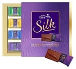 Cadbury Miniatures Collection Dairy Milk Silk, 200g