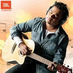 Buy any JBL product worth Rs.1500 & above & Get Assured Gifts