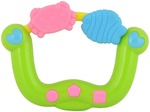 Toyhouse Teether Series - Bow Shaped