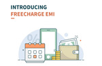 FreeCharge EMI to SHOP NOW & PAY LATER