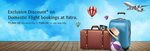 [Last Day] Get Rs.4000 instant discount on international flight on min booking of 30000 using SBI credit cards