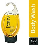 Pantry] Pears Pure and Gentle Shower Gel, 250ml