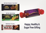 STEAL: Ritebite Assorted healthy Gifting Candy Pack( Pack of 3) 220gm
