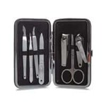 Manicure & Pedicure Set Kit with 7 Tools