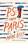 P.S. from Paris (UK edition) Paperback – 1 Sep 2017