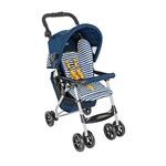 Graco Stroller Citi Sport Lite Voyage (Blue)