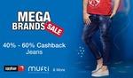 Sportswear :- 50-70% off + Extra 50% cashback on Paytm Mall App