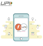 Flat 100% cashback upto 25 on Recharge/Billpayments on payment via FreeCharge handled UPI
