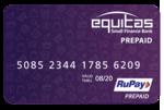 Purz wallet launch Virtual RuPay card ( Load money via Debit/credit card )