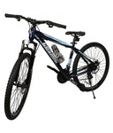 Cosmic TRIUM Blue 69.85 cm(27.5) Hybrid bike Bicycle