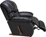 (Upcoming) Flipkart : La-Z-Boy Dreamtime Leatherette Manual Rocker Recliners  (Finish Color - Black) for 21999 | 13th May to 16th May