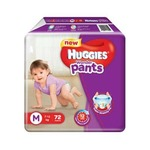 [New options] Paytmmall- Flat 50% cashback on huggies diapers