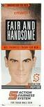 Amazon : Fair and Handsome Fairness Cream for Men, 60g