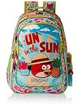 Angry birds children backpack 70%