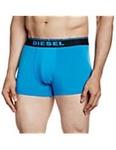Diesel Innerwear Min 80% Off
