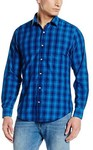 Peter England Men's casual shirts starts from Rs 389 and Up to 75% OFF