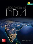 Flipkart : Geography of India Seventh Edition  (English, Paperback, Majid Husain) for 219