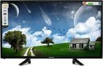 Panasonic 98cm (39 inch) HD Ready LED TV  (TH-39E200DX)