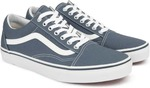 Vans OLD SKOOL Sneakers For Men  (Grey) | Best Vans Sneakers Collection | Massive Discounts!
