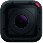 GoPro Hero Session Sports and Action Camera  (Black 8 MP)