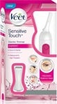 Veet Sensitive Touch Expert Cordless Trimmer for Women  (White, Pink) for 1399