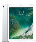 Apple iPad Pro MQDW2HN/A Tablet (10.5 inch, 64GB, Wi-Fi Only), Silver @ 38999 + 10% instant discount using icici cards