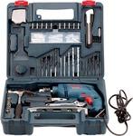 Bosch GSB 500 RE Power & Hand Tool Kit