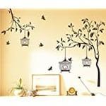 Home Décor  Decals Design Wall Sticker Flat Rs.89.