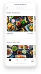 UberEats : 100 discount on Uber Eats   No Minimum order