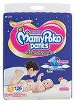 Min 50% off on MamyPoko Pants Diapers