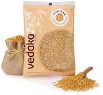 [pantry] Amazon Brand - Vedaka Popular Toor/Arhar Dal, 1 kg