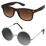 Silver Kartz Premium look exclusive sunglasses combo collection cm213