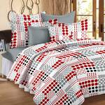Buy 1 Bedsheet Get 2 more Free