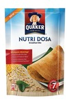 Quaker Nutri Oats Dosa Breakfast Mix, 150g