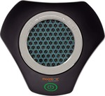 Moonbow AP-B168NIA Portable Car Air Purifier  (Black)